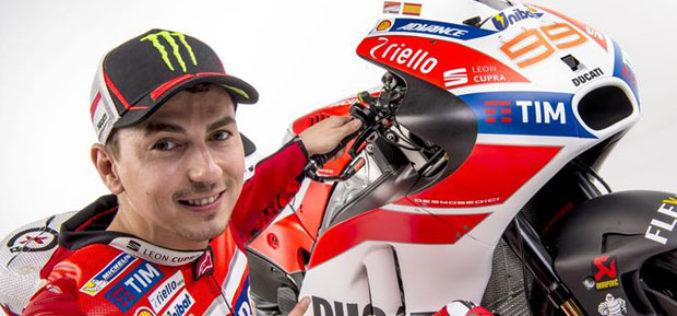 Jorge Lorenco: U Ducatiju me više cijene nego u Yamahi
