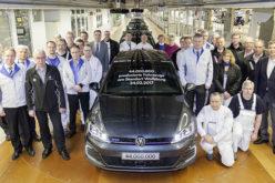 U Volkswagenovoj matičnoj tvornici u Wolfsburgu proizvedeno 44 miliona vozila