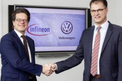 Volkswagen i Infineon kreću u razvoj ključne tehnologije budućnosti