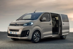 Novi Citroën SpaceTourer Business i Jumpy Kombi