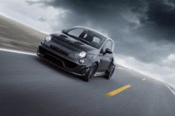 Fiat 500 Abarth Pogea sa 404 KS!