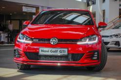 Volkswagen bh. tržištu predstavio osvježeni Golf model