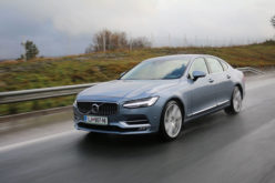 Test: Volvo S90 D5 Inscription AWD – Premijum avangarda
