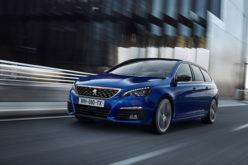 Novi Peugeot 308 – Tehnološka inspiracija