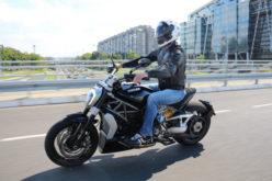 Test: Ducati XDiavel S Termignoni – Ekscentrik