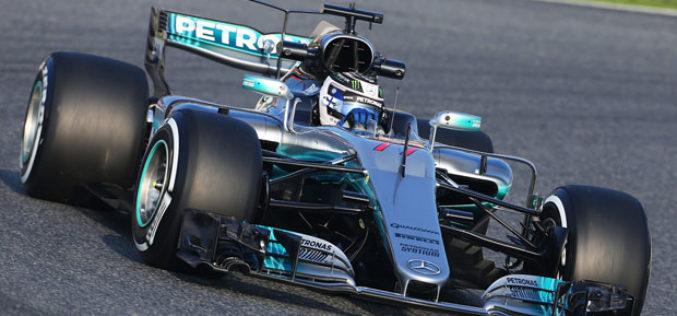 Mercedesova pogonska jedinica na granici pouzdanosti