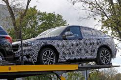 Novi BMW X4 u odmakloj fazi testiranja