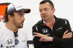 Eric Boullier očekuje da će oba bolida završiti utrku u Monaku