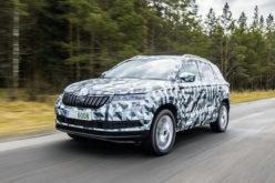 Nova Škoda Karoq mijenja vremešni Yeti model