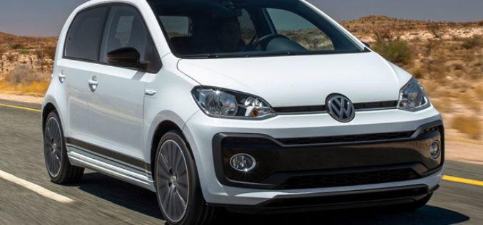 Volkswagen priprema up! GTI model