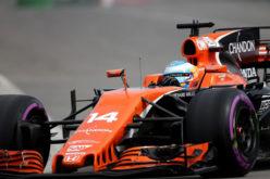 Honda planira još jednu nadogradnju motora za McLaren
