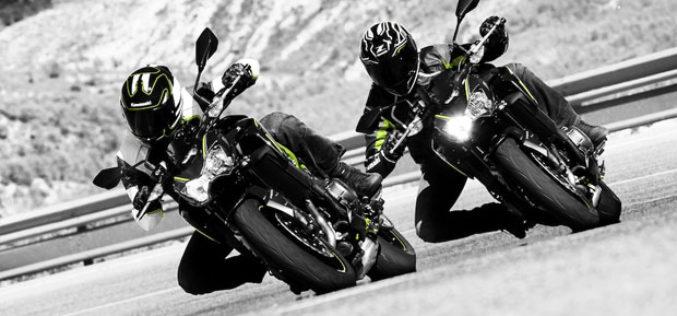Kawasaki Z900 – Ulazak u kuću slavnih
