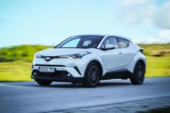 Test: Toyota C-HR Hibrid –Toyotin put u zelenu budućnost