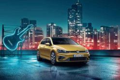 Volkswagen Golf City – Specijalna ponuda