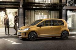Volkswagen predstavlja up! Special Edition