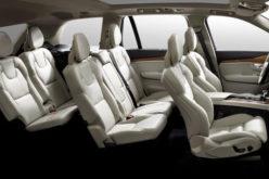 Volvo XC90 ima problema sa sigurnosnim pojasevima