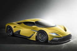 Aston Martin priprema Ferrariju novi rivalski model