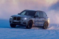 Novi BMW X3 bit će predstavljen 26. juna