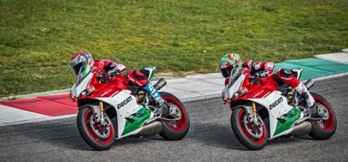 Predstavljen Ducati 1299 Panigale R Final Edition
