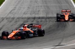 McLaren već testira aerodinamičke dijelove za novi bolid 2018.