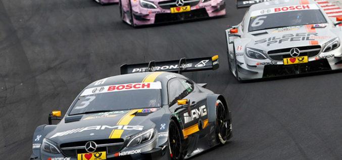 Mercedes napušta DTM i ulazi u Formulu E