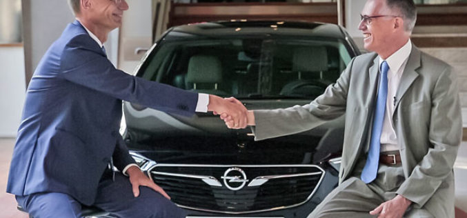 Rođenje evropskog prvaka – Opel i Vauxhall od danas su dio PSA grupacije