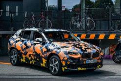 BMW X2 gotovo u potpunosti otkriven