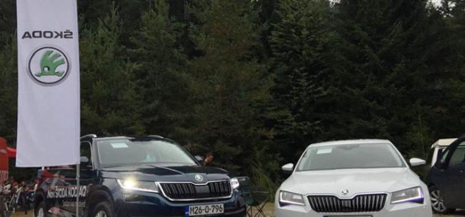 Škoda BiH i ove godine uz downhill biciklističku utrku TREBA DH 2017.