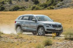 Test: Škoda Kodiaq 1.4 TSI Style – Nova perjanica češkog brenda