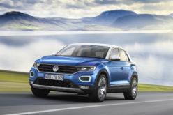 Predstavljen novi Volkswagen T-Roc Crossover