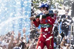 Lucas di Grassi postao treći šampion Formule E