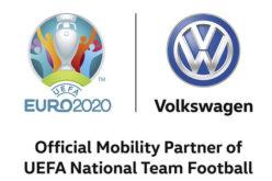 Volkswagen novi UEFA-in partner na UEFA EURO 2020™
