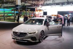 Opel u Frankfurtu najavio prvi hibridni model