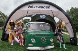 Volkswagen Bulli proslavio svoj 70. rođendan