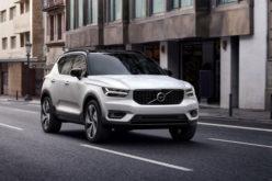 Novi XC40 upotpunjuje Volvo liniju premium SUV-a