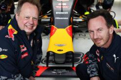 Aston Martin postaje Red Bullov glavni sponzor od 2018.