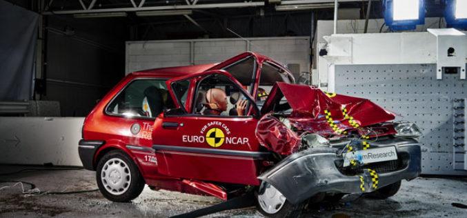 Sistem koji je promijenio sigurnost putnika u automobilima