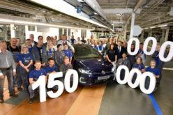 Volkswagen slavi jubilej: Proizvedeno 150 miliona vozila