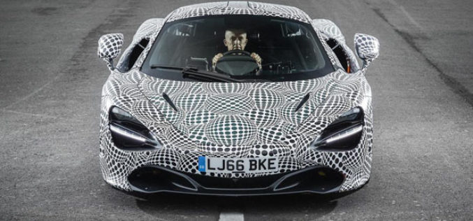 "McLaren razvija najbrži ""Hyper-GT"" automobil ikada"
