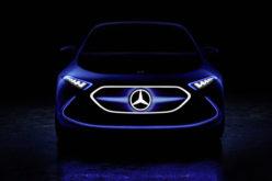 Mercedes EQ A – Novi automobil budućnosti