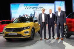 Volkswagen noviteti u Frankfurtu: Predstavljeni novi modeli T-Roc, Polo GTI i I.D. Crozz II