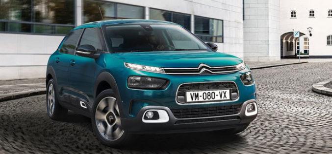 Predstavljen novi Citroën C4 Cactus