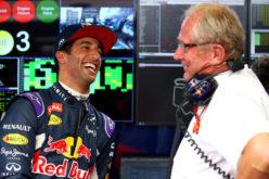 Red Bull traži zamjenu za Daniela Ricciarda od 2019.