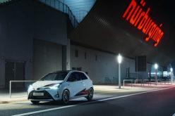 Toyota Yaris GRMN – Nadahnut motosportom, konstruiran za cestu