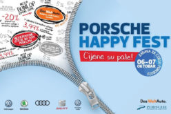 Porsche Happy Fest