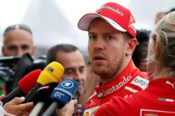 Poznat uzrok kvara na Vettelovom bolidu na VN Japana