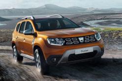 Novi Dacia Duster će prštati od opreme
