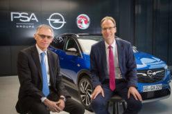 Opel/Vauxhall postaje profitabilan, električan i globalan uz PACE!