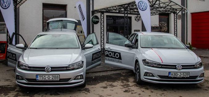 Novi Volkswagen Polo predstavljen bh. tržištu