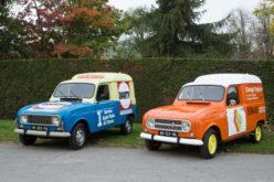 Više od stoljeća Renaultlakih komercijalnih vozila